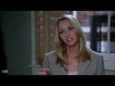 Scandal 3x6 Josie's Interview with James Novak - YouTube