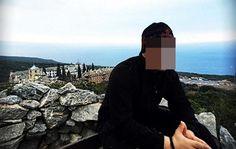Στο Άγιο Όρος γνωστός τραγουδιστής-Τι ανακοίνωσε στο Instagram