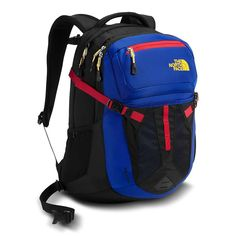 2a281010b 26 Best Backpack images in 2017 | Backpacks, Bags, North face backpack