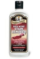Parker & Bailer red wine stain remover reviews (both positive and negative).