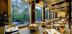 Park Room Restaurant | Park Lane Hotel | NYC Restaurants