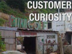 Igniting Customer Curiosity through Participatory Design