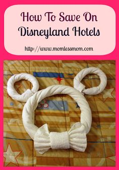 Hotels and disneyland how to save on your disneyland stay