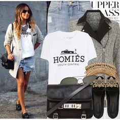 """""""1177. Blogger Style: Sincerely, Jules"""" by chocolatepumma on Polyvore"""
