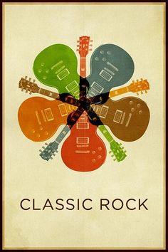 classic rock - phil coffman
