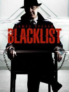 The Blacklist- - Best New Drama Series!!!!!!