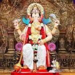 Ganesh Chaturthi SMS, GReetings