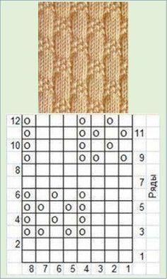 Lace Knitting Patterns, Knitting Stitches, Knitting Socks, Fair Isle Chart, Pixel Art Grid, Purl Stitch, Pattern Books, Knits, Sewing
