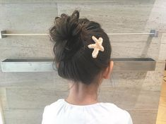 忙しいママへ贈る♡子供にしてあげたい簡単可愛いキッズヘア8選 - LOCARI(ロカリ) Little Girl Hairstyles, Little Girls, Fashion Beauty, Hair Styles, Hair Plait Styles, Toddler Girls, Haircuts For Little Girls, Hair Makeup, Hairdos
