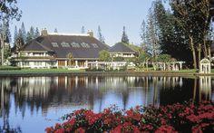 Four Seasons Lana'i, The Lodge, Koele - Google Search
