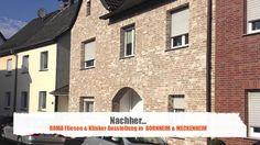 Schauen Sie sich unsere unglaubliche Fassaden Projekte an. Der Unterschied ist enorm!  http://www.roma-ausstellung.de/