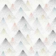 #mountain #pattern