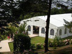 Finca Itxas Bide para bodas en San Sebastián