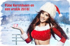 Best Wishes! - A simple editorial to wish you the best for 2016 and a nice Christmas too. Thanks to all you followers!  Made with the Elinchrom Deep Octa as main light. Model: Tamara Terzic, MUA: Martina Kató