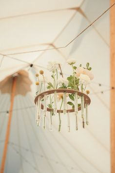 Country House Vintage Prettiness Country House Reception