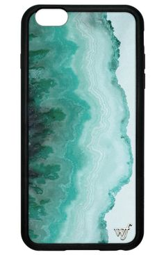 SPECIAL RELEASE DATE: Sat July 2nd @ 10am Another must have addition to our popular stone collection. Introducing our new Teal Beach iPhone 6 Plus/6s Plus case! Available in iPhone 6 Plus/6s Plus and