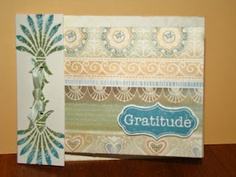 Making Time for Memories: August Stamp of the Month Blog Hop