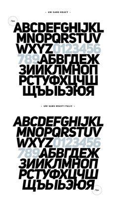 https://www.behance.net/gallery/17414961/Uni-Sans-Free