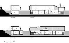 Watervilla De Omval von +31ARCHITECTS | Studio5555
