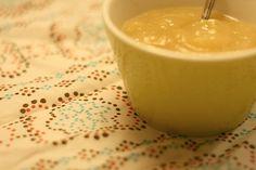 4 Ingredient Homemade Applesauce…Easy