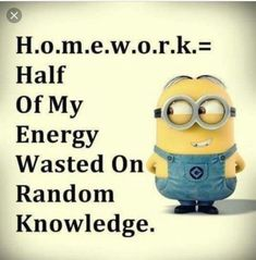 Best 40 Very Funny Minion Quotes - .- Beste 40 sehr lustige Minion-Zitate – Best 40 Very Funny Minion Quotes – - Minion Humour, Funny Minion Memes, Minions Quotes, Stupid Funny Memes, Funny Relatable Memes, Funny Texts, Minions Minions, Funny Humor, Minion Sayings