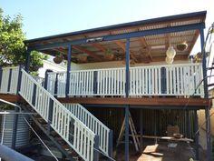 Timber Deck Design #deck #timberdeck Decking Calculator http://www ...