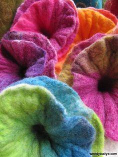 My Flowers www.wendybailye.com