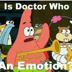 #doctorwho yes it is cause I feel it in my soul!
