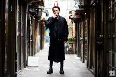 Le 21ème / Seiya Nakamura | Tokyo  // #Fashion, #FashionBlog, #FashionBlogger, #Ootd, #OutfitOfTheDay, #StreetStyle, #Style