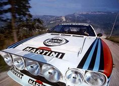 #Lancia 037 Rally Martini #livery