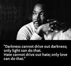 Maarten Luther King
