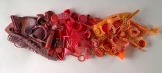 Chromas - One Beach Plastic Richard Lang and Judith Selby Lang