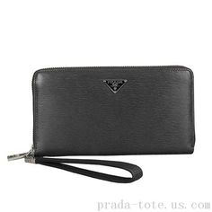 d315940b2ce7 61 Awesome Prada Long Wallets images | Long wallet, Prada men, Prada ...