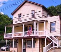 113 Main st, Glen Gardner, NJ 08826, USA - Legal 3 family with tons of possibilities - real estate listing