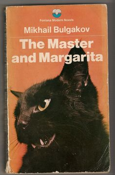The Master and Margarita by Mikhail Bulgakov.    Very funny satire on Stalinist Soviet Union