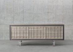 Dale Italia - Materia e Design per nuovi arredi - Sideboards