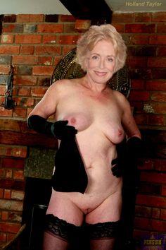 Holland taylor nude photos