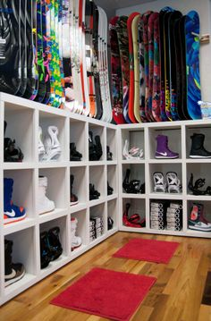 Can I have this room in my house ?!?! Please!?!?