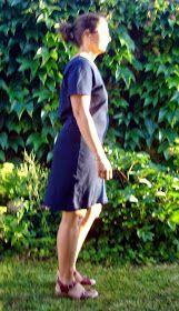 Schlawuuzis Universum: und wieder ein Kleid - Klara von #Allerlieblichst