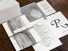 Nashville Wedding Invitations « Beast Pieces