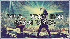 🔥 Diplo - Revolution (FNBM Remix) 🔥 ▶️ https://youtu.be/rsdULdHdz4M  ◀️