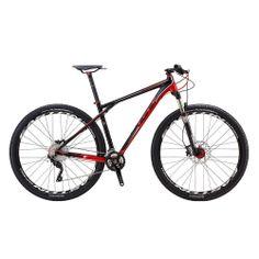 """Hoy nuestros expertos nos han hablado sobre la bicicleta de montaña GT 2014 Zaskar 29"""" Le Expert ¿Os gusta? Entrad en #deporvillage y descubrid las nuevas máquinas Zaskar de GT. Las tenéis disponibles en diferentes gamas y colores para todos los gustos. #mtb #rotor #shimano #xt #slx #gt #bikes"""