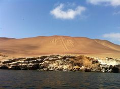 Ballestas Islands and Ica Full-Day Tour & Dune Buggy