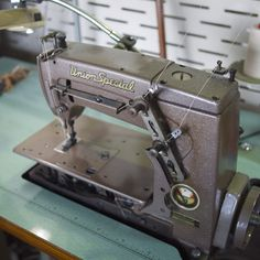 Union Special Sewing Machine