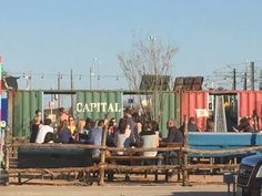 The 25 Best Patios In DFW For Drinking And Dining | Fort Worth And Forts
