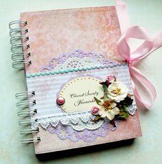 Cuaderno para notas