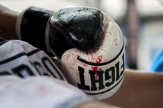 How To Wash Your Boxing Gloves – Clean Your Gloves