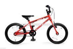 Lekki rower Dawes Academy 16 na kołach 16 cali czerwony Cali, Bicycle, Bicycle Kick, Bike, Bicycling, Bmx, Cruiser Bicycle