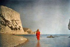 //Mervyn O'Gorman// Lulworth Cove Dorset 1913.... IFTTT Tumblr