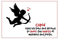 How did valentine's day start? Know valentines day history and facts along with the meanings of different color roses, colors and many more. Different Color Roses, Valentines Day History, Cupid Love, Meaning Of Love, History Facts, Meant To Be, Relationship, Bows, Pdf